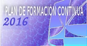 Plan de Formacion 2016