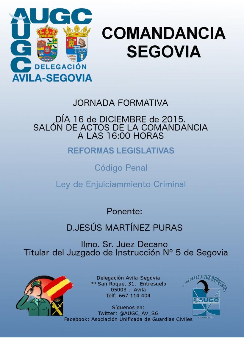 2015-12-16 Jornada Segovia