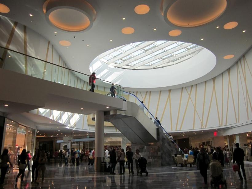 Centro comercial Río Shopping Arroyo de la Encomienda