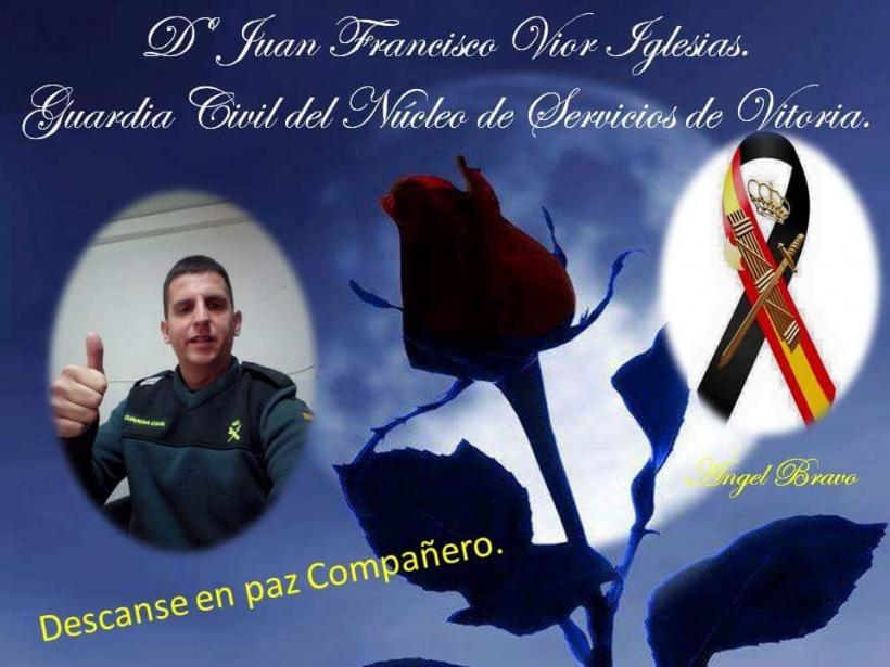 Juan Francisco Vior Iglesias