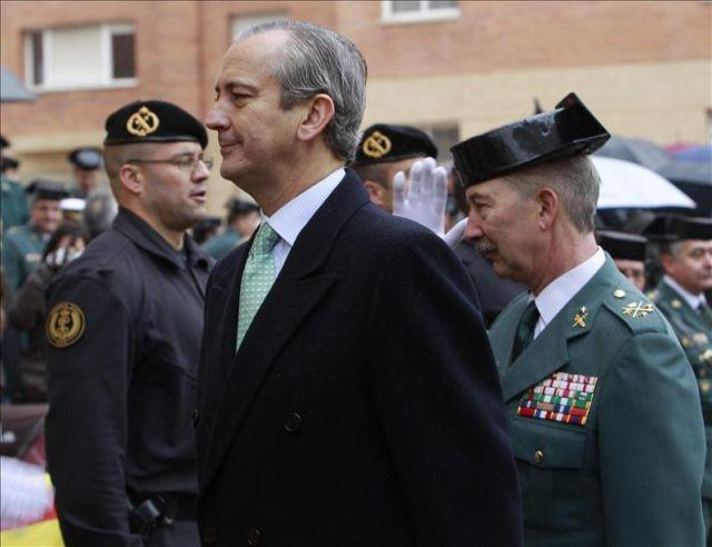 Director General Guardia Civil