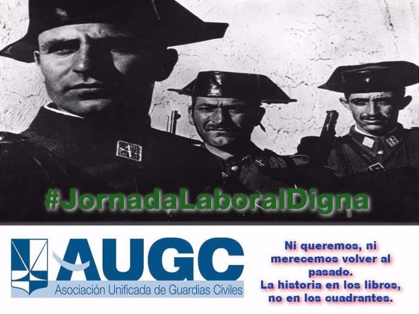 Jornada Laboral Digna