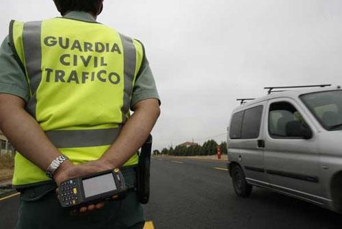 Los guardias civiles siguen sin contar con turnos de trabajo