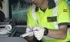 Instrumental para la recogida de muestras en los controles de drogas
