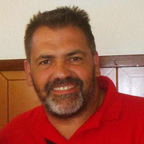 Carlos Navarro, responsable de la Especialidad de Servicio Aéreo en AUGC
