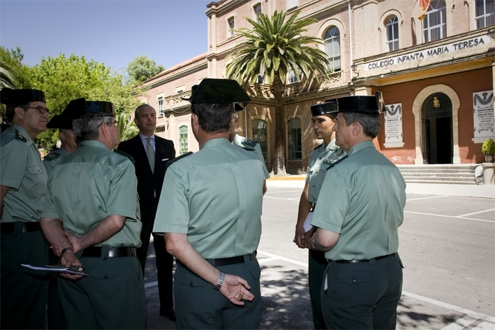 La Asociación Pro-Huérfanos de la Guardia Civil sigue siendo una entidad opaca dentro del Cuerpo.