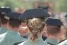 Las mujeres siguen siendo minoría en la Guardia Civil.