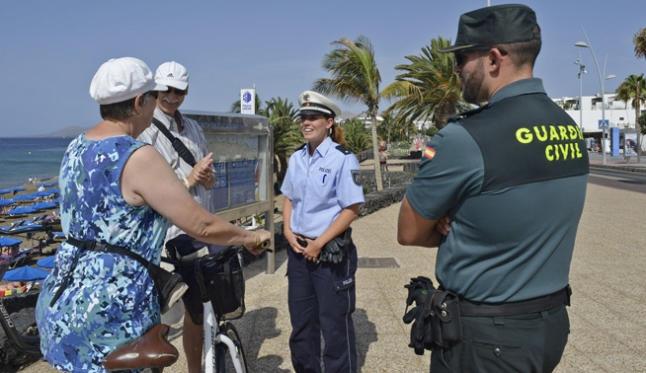AUGC reclama que Seguridad Ciudadana sea considerada una especialidad en la Guardia Civil.