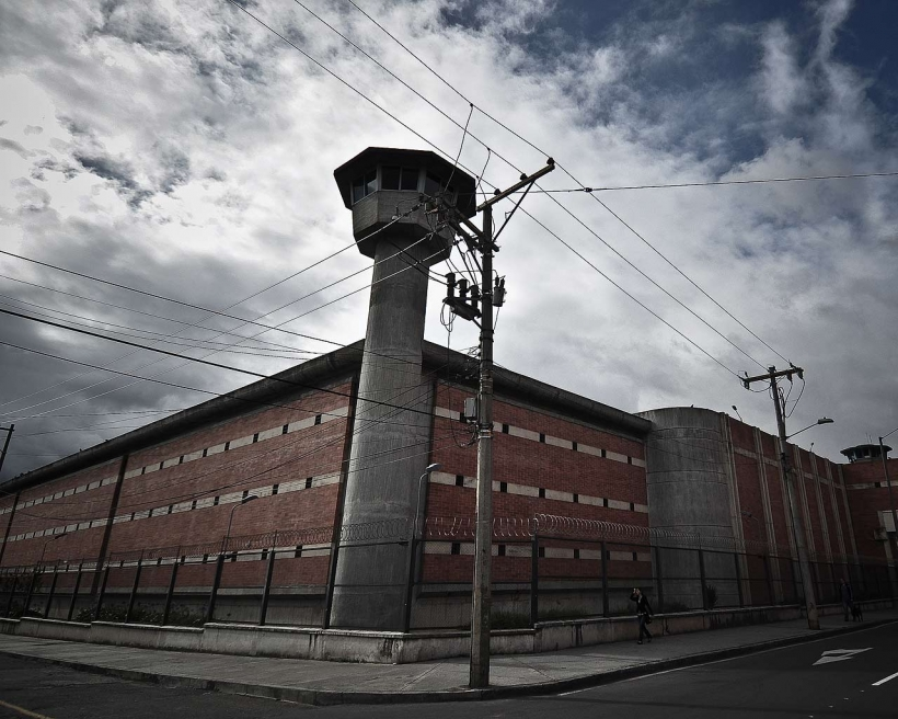 AUGC se opone a la incorporación de la seguridad privada a las prisiones