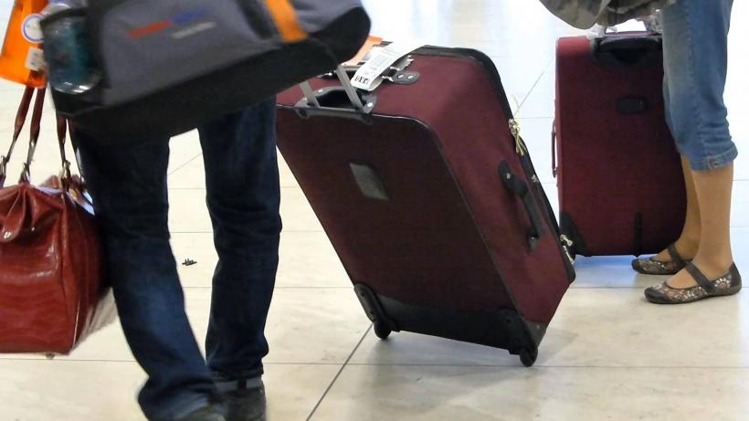Muchas familias siguen pendientes de la resolución de los destinos para hacer la mudanza de su hogar.