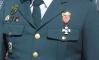 Las medallas siguen siendo para los mismos en la Guardia Civil.