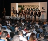 Más de mil guardias civiles abarrotaron el auditorio Marcelino Camacho