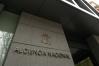 Sede de la Audiencia Nacional en Madrid