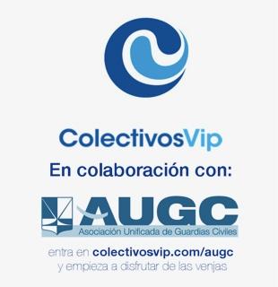 Promoción de Colectivos VIP para AUGC