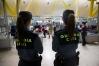 La mujer en la Guardia Civil, lejos de alcanzar la integración