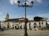 Imagen de la localidad de Cartaya, Huelva.