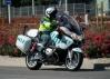 La conducción de motocicletas exige unas condiciones físicas idóneas que con los años cada vez resultan más difíciles conservar
