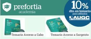 Banner Prefortia