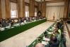 Imagen del Pleno del Consejo celebrado el pasado diciembre, el primero presidido por el nuevo Director General