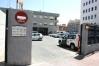 Cuartel de la Guardia Civil de Torrevieja, Alicante
