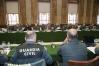Imagen del Pleno del Consejo  de la Guardia Civil celebrado el pasado mes de diciembre.
