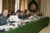 Juan Ignacio Zoido presidió el pasado 22 de marzo su primer Pleno del Consejo de la Guardia Civil.