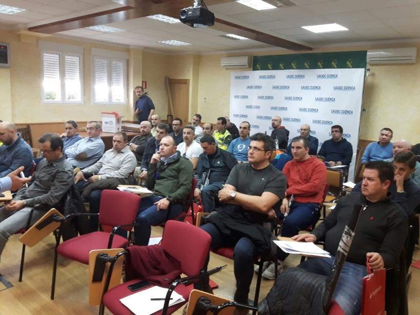 Asamblea Cuenca 2017