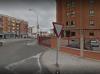 Puesto de la Guardia Civil en la localidad burgalesa de Miranda de Ebro.