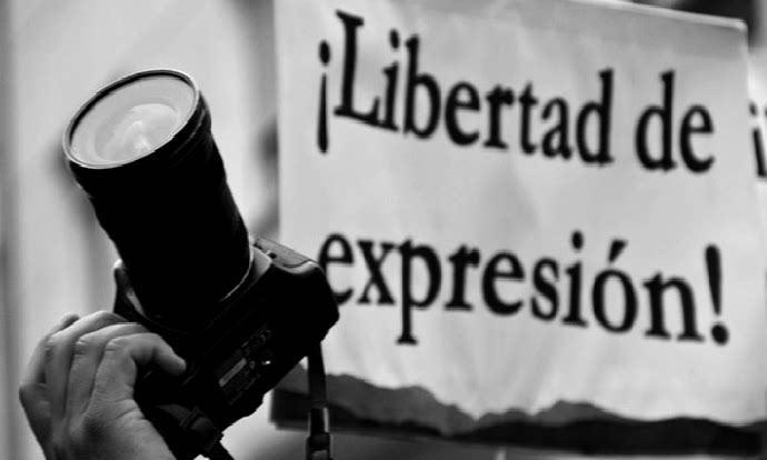 La libertad de expresión es uno de los derechos reconocidos en la Constitución.