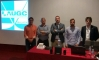 Los representantes de AUGC organizadores del curso.