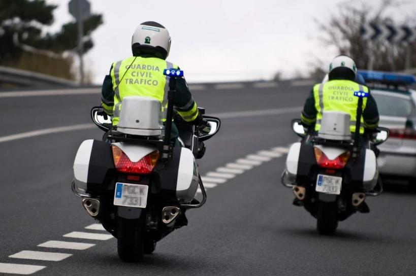 Los guardias civiles siguen sin contar con una jornada laboral digna.