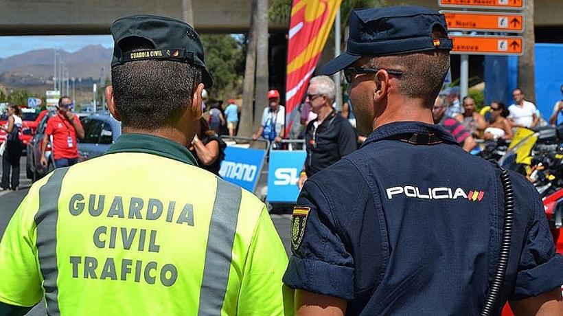 De nuevo los guardias civiles vuelven a ser discriminados en relación a sus compañeros de la Policía Nacional