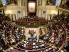 Hemiciclo del Congreso de los Diputados.
