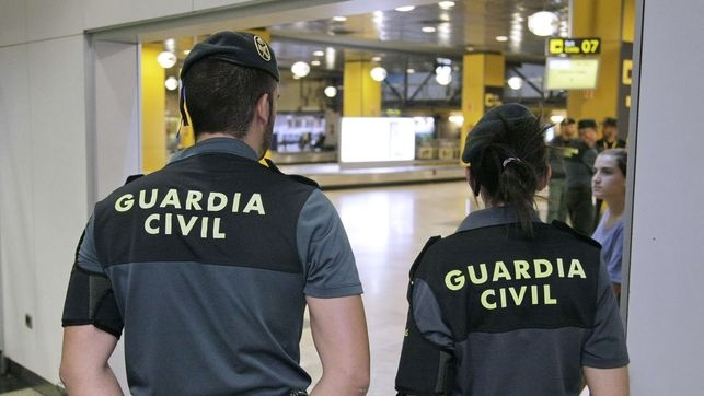 Guardia Civil Prat