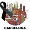 AUGC, con las víctimas de Barcelona y Cambrils.