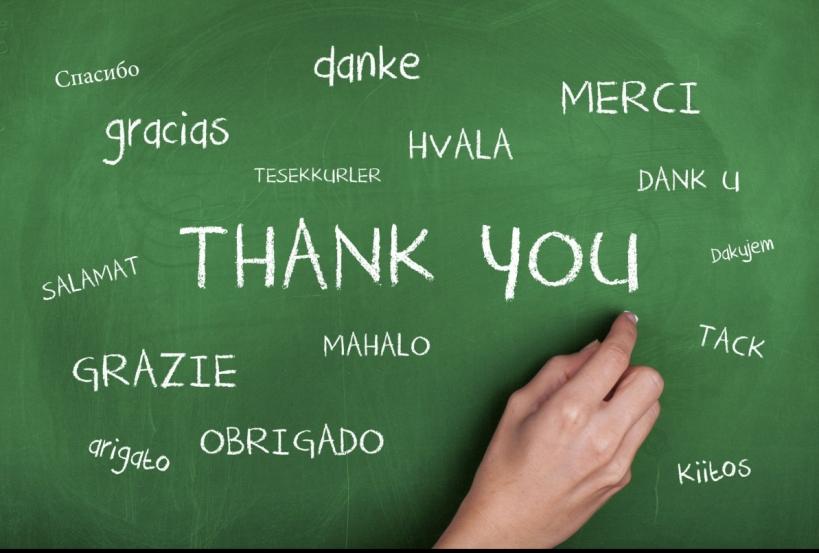 El CUID ofrece cursos de más de una docena de idiomas.