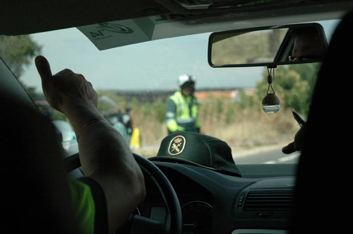 La formación es básica a la hora de trabajar en la seguridad vial.
