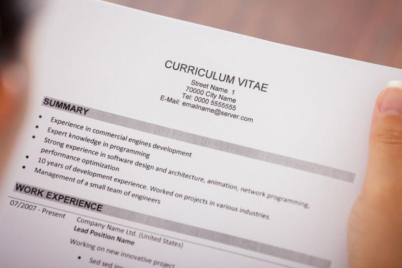 En un proceso de selección laboral no cabe plantear cuestiones como el estado civil u otras características personales.