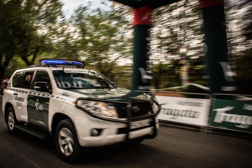 La modernización de la Guardia Civil es la gran asignatura pendiente de la seguridad en España.