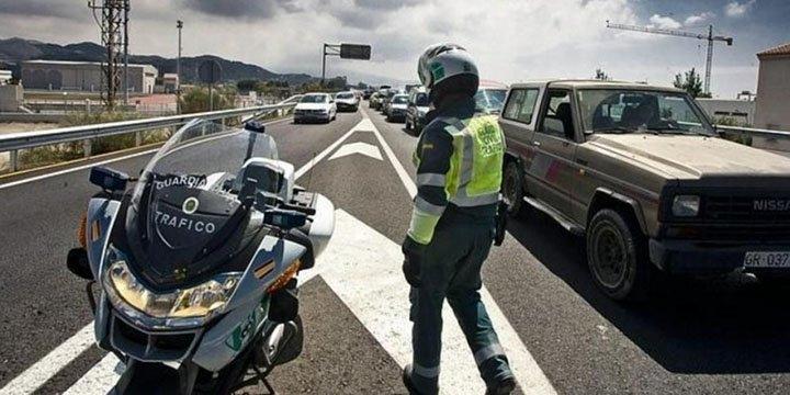 El descenso de efectivos en Tráfico en la provincia de Córdoba resulta muy preocupante.