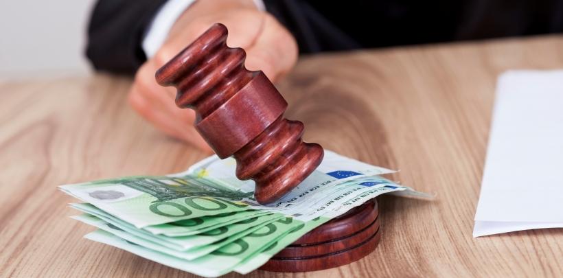 Las costas de la justicia en sentencias favorables a AUGC, una nueva carga que la Guardia Civil arroja sobre los contribuyentes.