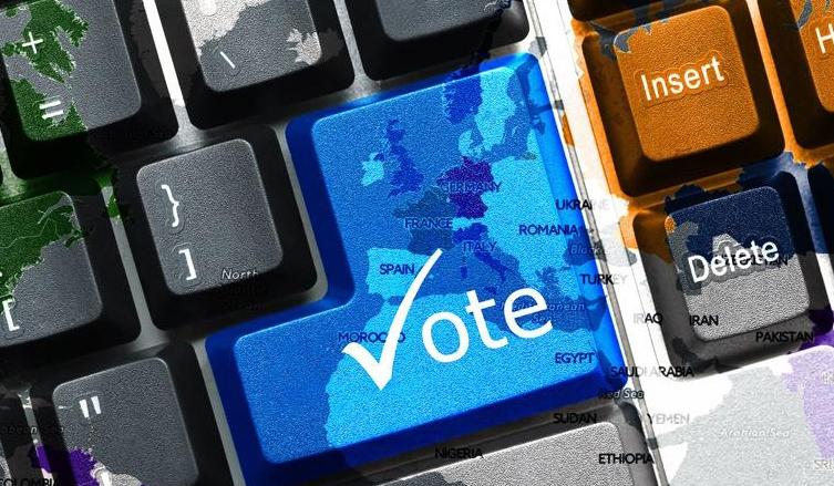 La votación estará abierta hasta el próximo miércoles a als 15.00 horas.
