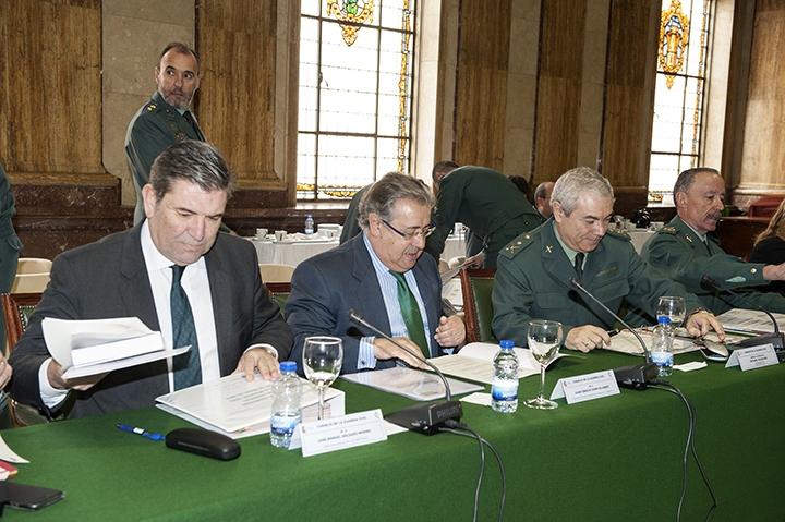 Imagen de archivo del Pleno del Consejo