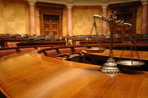 La justicia vuelve a poner remedio a un caso de abuso contra un guardia civil.