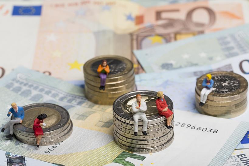 La de las pensiones es una de las principales preocupaciones de los españoles.