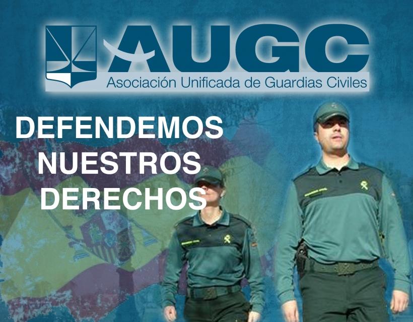 AUGC  logra una nueva conquista judicial.