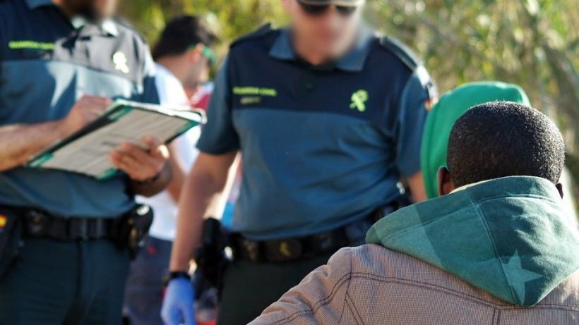 AUGC demanda una defensa efectiva por parte del Estado para los guardias civiles agredidos en Ceuta.