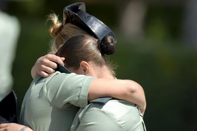 El promedio de suicidios en la Guardia Civil es de uno cada 26 días, pero en los últimos años el drama se ha recrudecido.