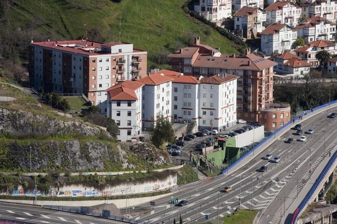 Comandancia de la Guardia Civil en Vizcaya, en cuya sede se celebrará el acto.
