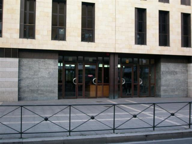 Juzgados de Valladolid.